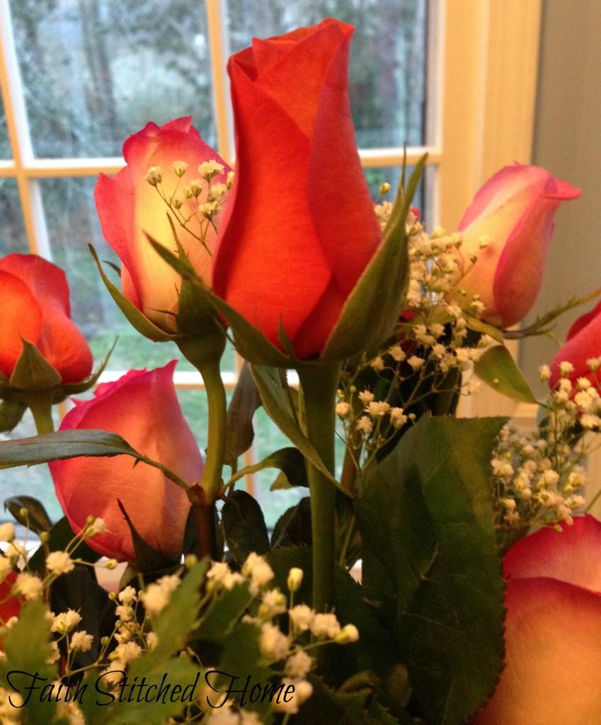 A Perfect Rosebud